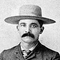 Charles H. Allard, Sr. - Montana Outdoor Hall of Fame 2016