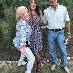 Tanya Tucker, Leah Lindsay and Jack Hanna
