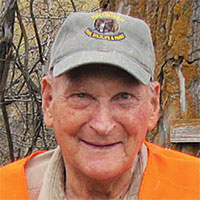 Pat McVay - Montana Outdoor Hall of Fame 2016